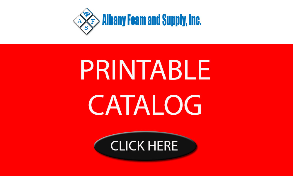 Albany Foam And Supply Inc Wholesale Cushions And Supplies